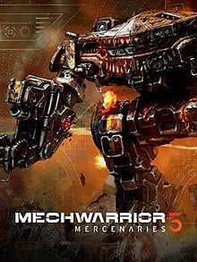 MechWarrior 5 System Requirements
