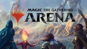 mtg arena system requirements