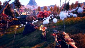Outer Worlds system requirements