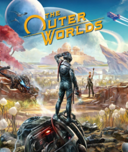 Outer Worldssystem requirements