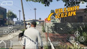 How to play gta 5 on android for free