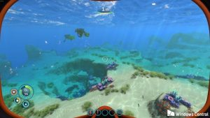 Subnautica game system requirements