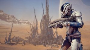 Mass Effect Andromeda pc requirements
