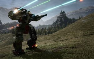MechWarrior 5 pc system requirements