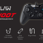 CLAW Shoot Gamepad Controller Review